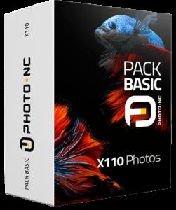 Pack Basic 110