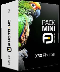 Pack mini 30